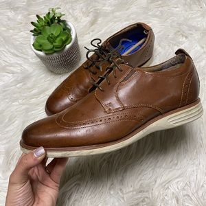 Nunn Bush Oxford Shoes